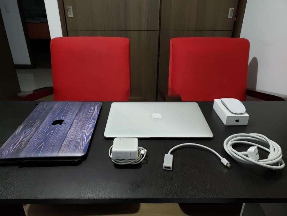 Macbook Air Más Regalo