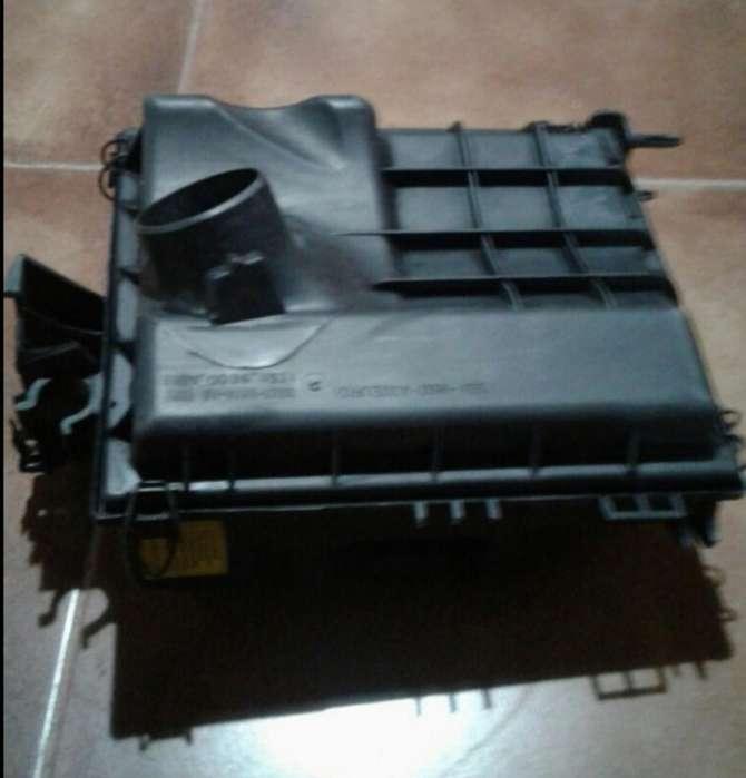 Porta Filtro Ford Ka