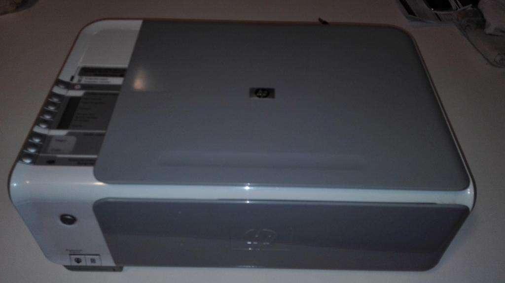 Impresora Multifuncion H Perfecto Estado