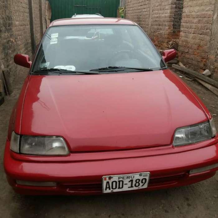 Honda Civic 1991 - 555555 km