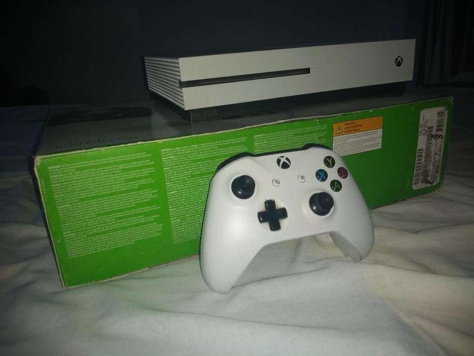 Xbox Ones 500gb