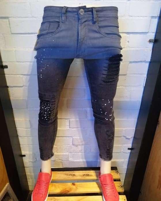 Pantalones para Hombre Domicilio en Cali