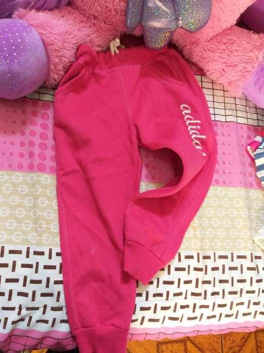 Pantalon de Niña