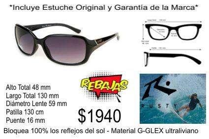 32d9332392 Gafas sol: Relojes - Joyas - Accesorios en Argentina | OLX