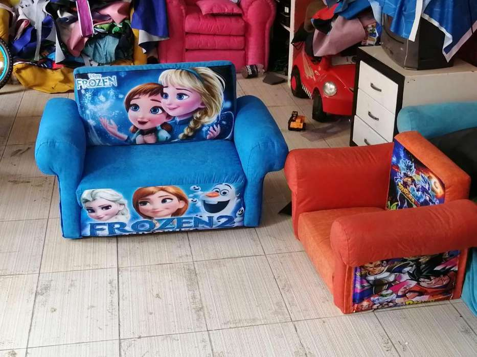 Sofá Camas Infantiles Contact 0982504980