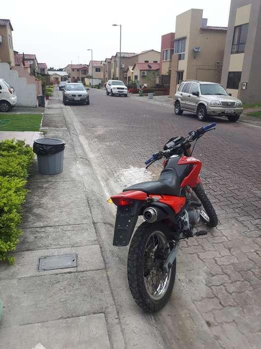 Yasaki Al Dia 250 Cambio con Quingqui