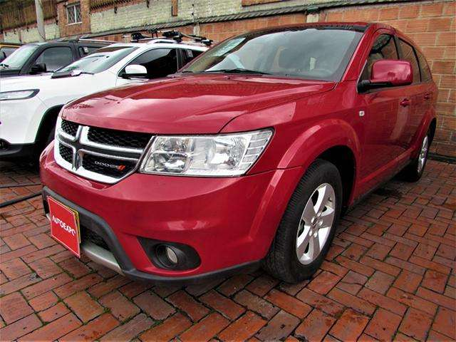 <strong>dodge</strong> Journey 2013 - 115827 km