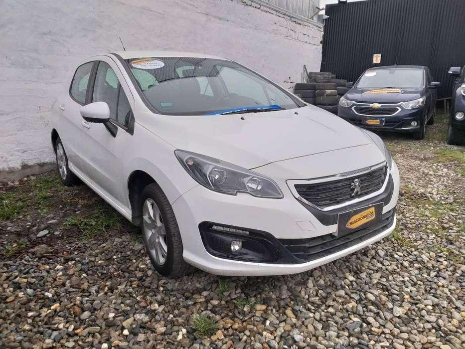 Peugeot 308 2016 - 13000 km