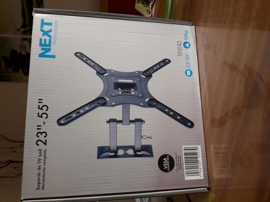 Soporte NEXT TECHNOLOGIES SNT43 Desde 23