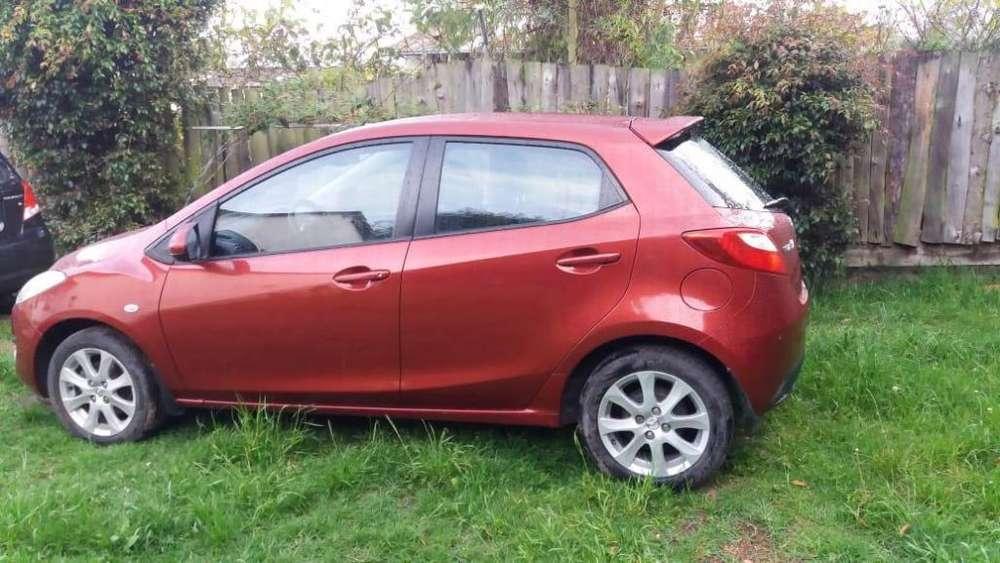 Mazda 2 2012 - 100000 km