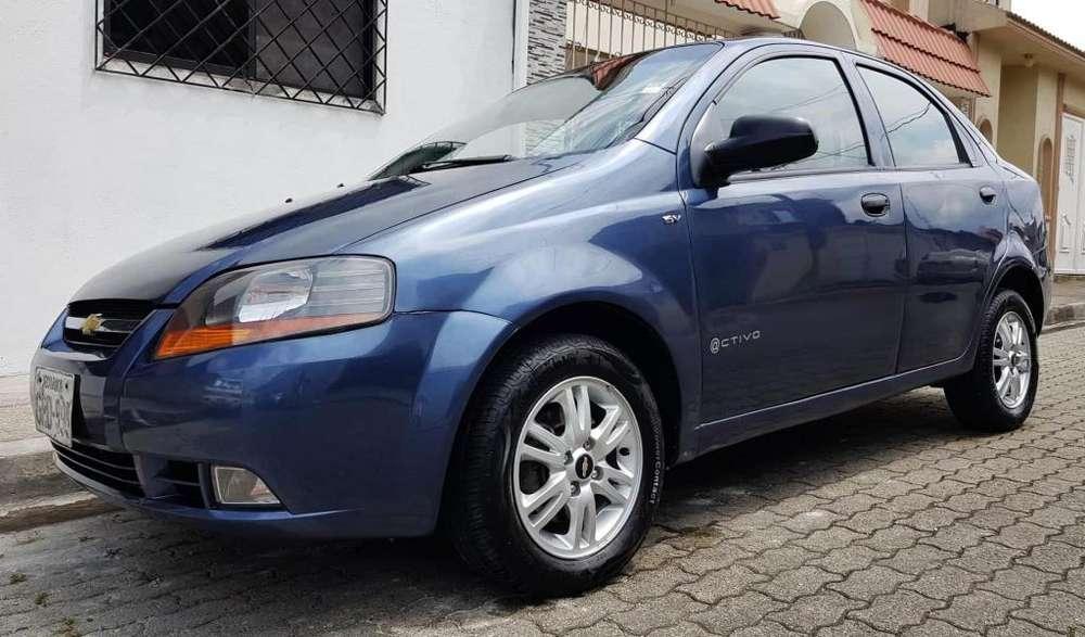 Chevrolet Aveo 2009 - 181000 km