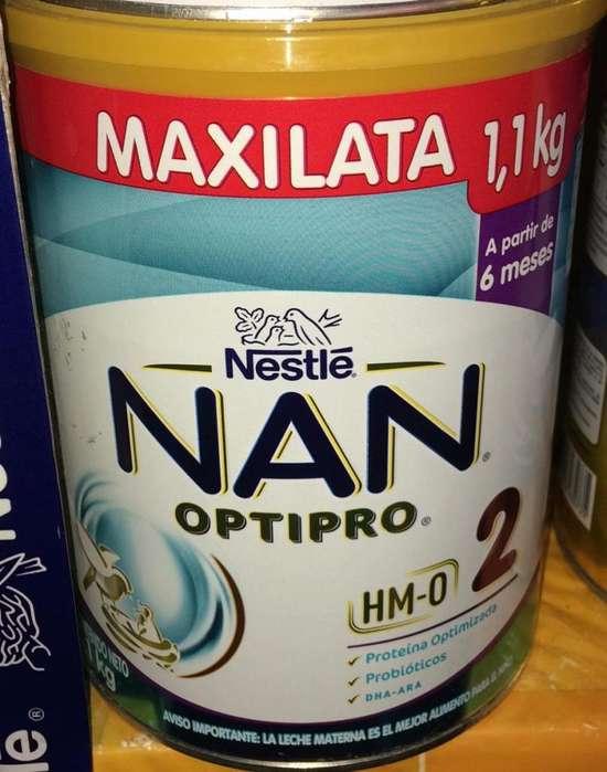 Nan 2 Maxilata