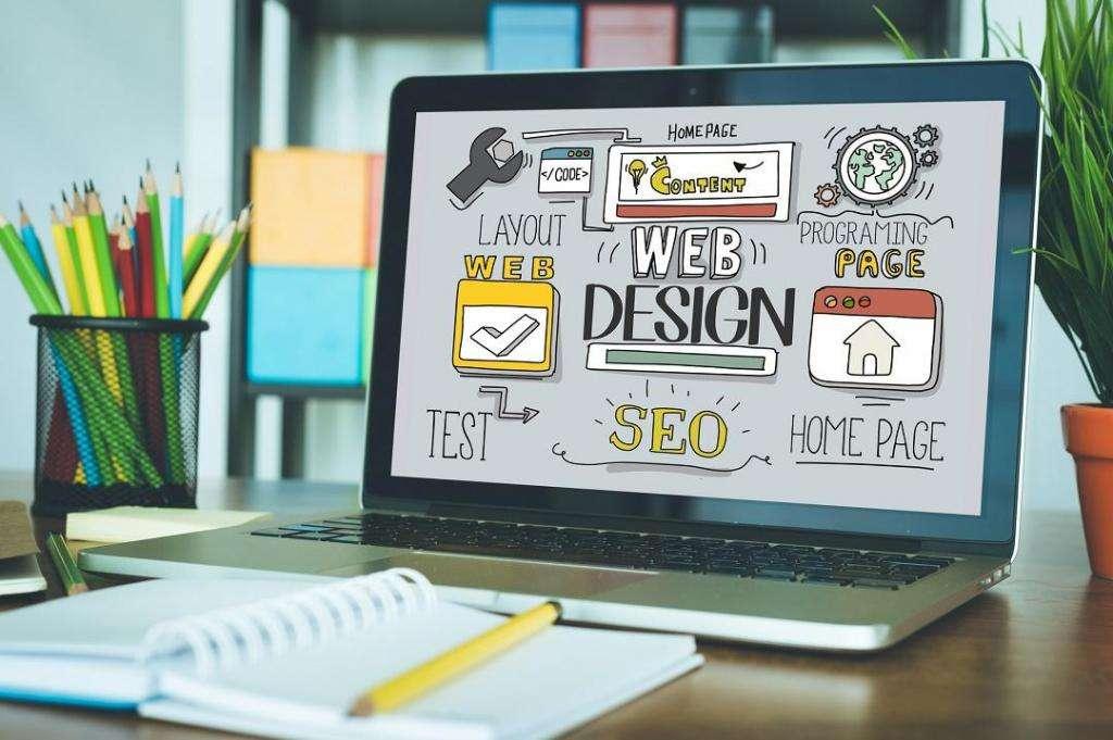 Armado De Página Web | Diseño Web | Hosting Y Dominio