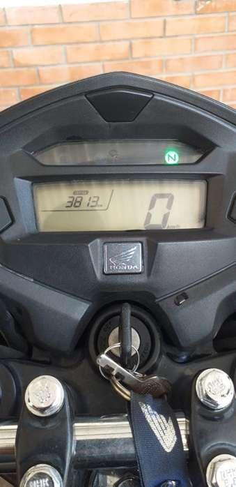 Moto <strong>honda</strong> New Titan 150cc