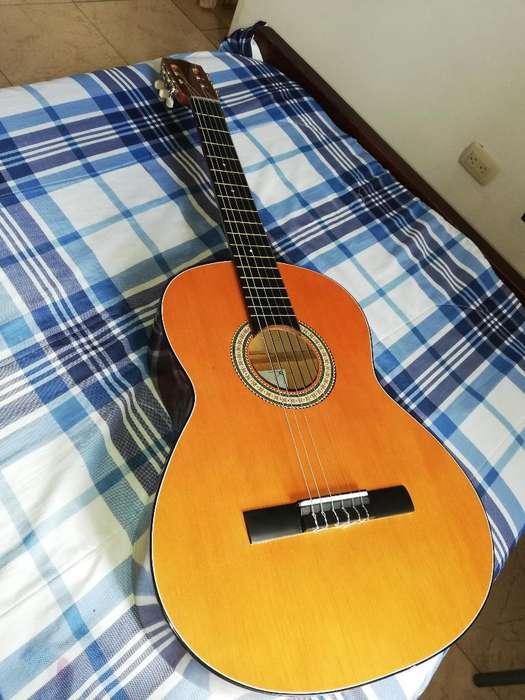 Guitarra para Principiantes de 2da Mano