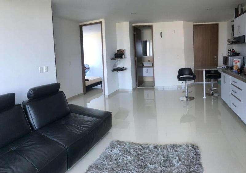 <strong>apartamento</strong> En Venta En Santa Marta Bello Horizonte Cod. VBKWC-10404001