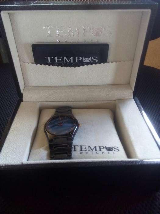 Vendo Reloj Marca Tempo en Buen Estado