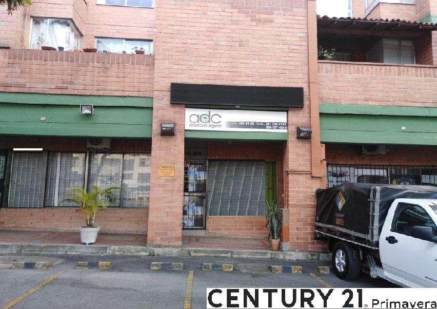 VENTA Y/O ARRIENDO OFICINA EN LA AMERICA - wasi_1500647