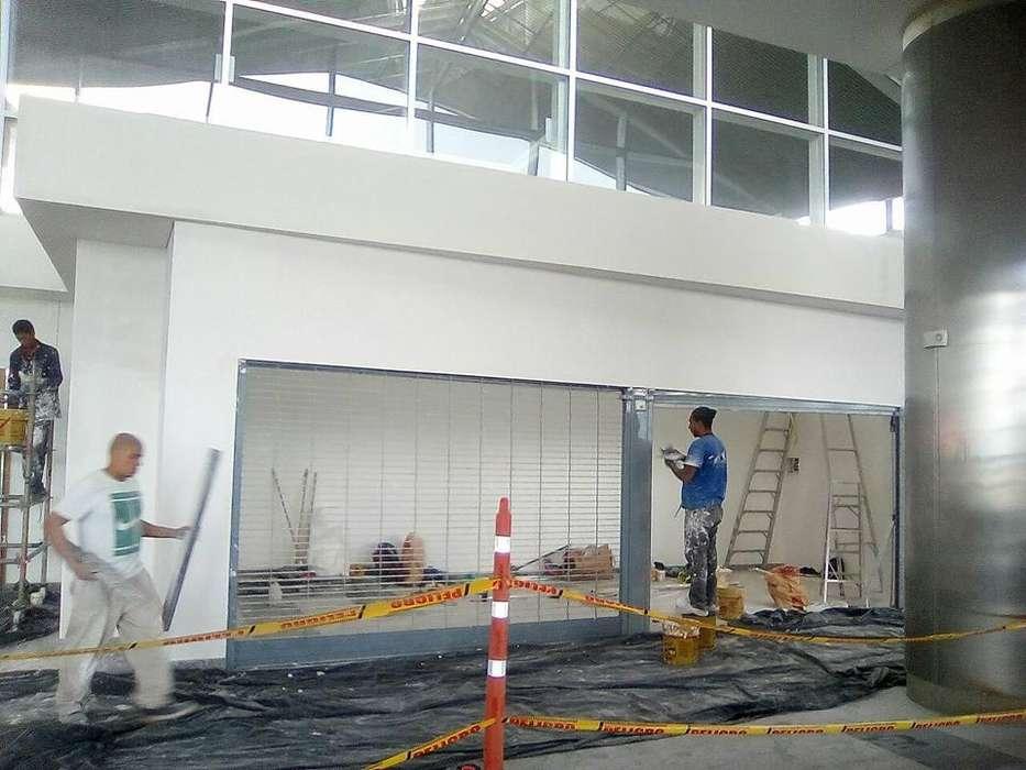 Construcción Drywall Acabados