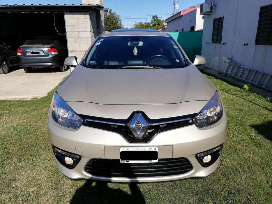Renault Fluence 2015 - 54000 km