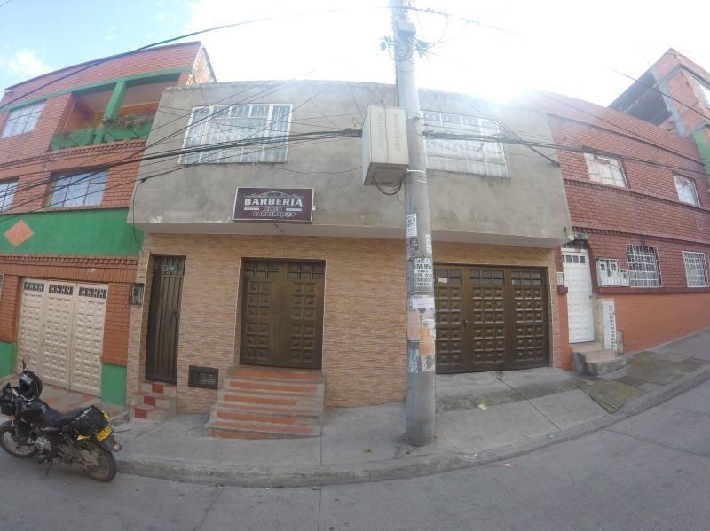 Cod. VBSEI3795 Casa En Venta En Bogota San Cristobal Bello Horizonte