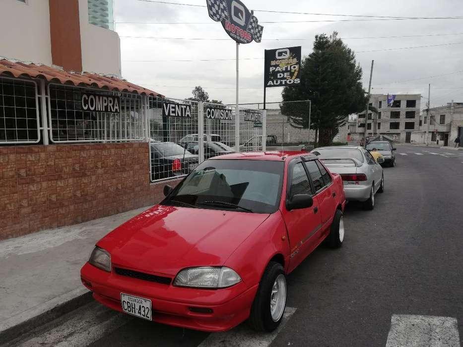 Chevrolet Otro 1995 - 100000 km
