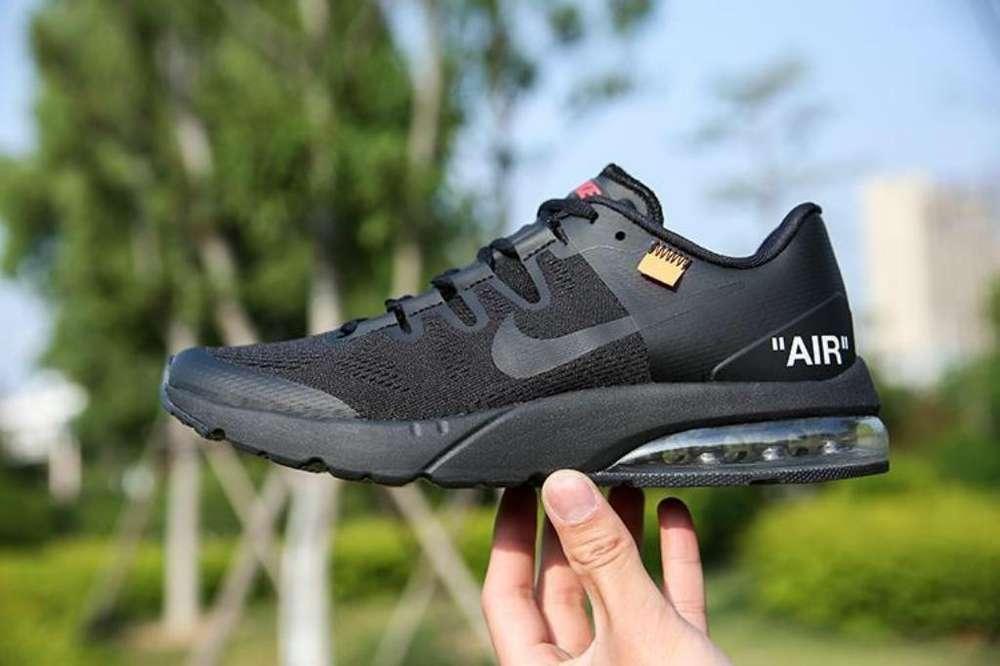 Nike Air Saunterer