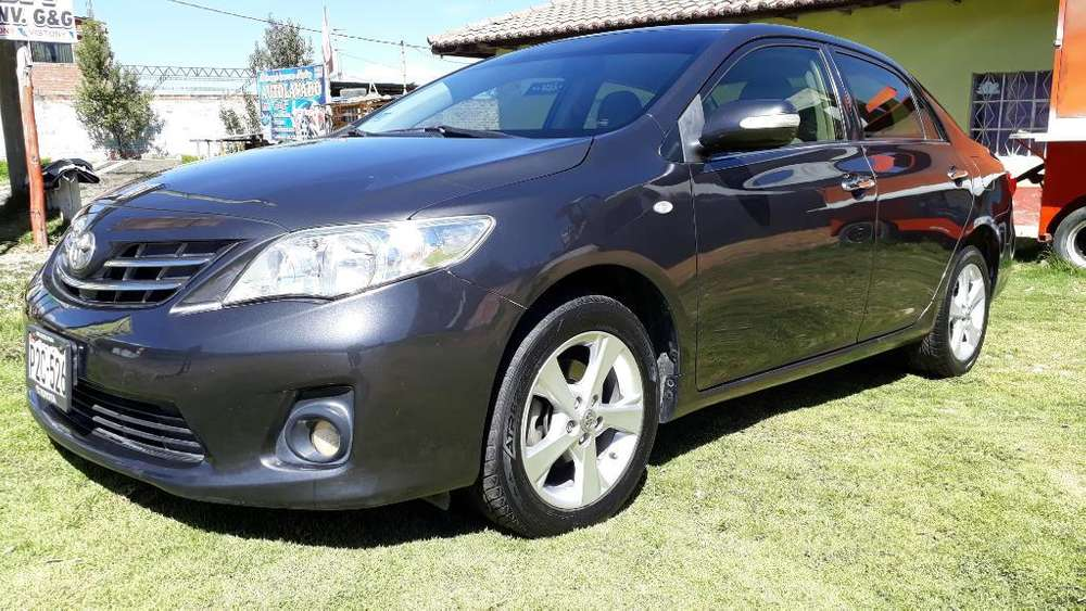 Toyota Corolla 2014 - 80 km