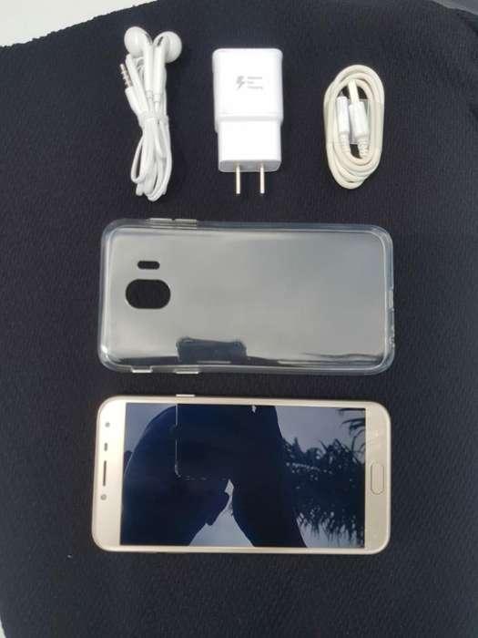 Vendo Samsung J4 de 32gb