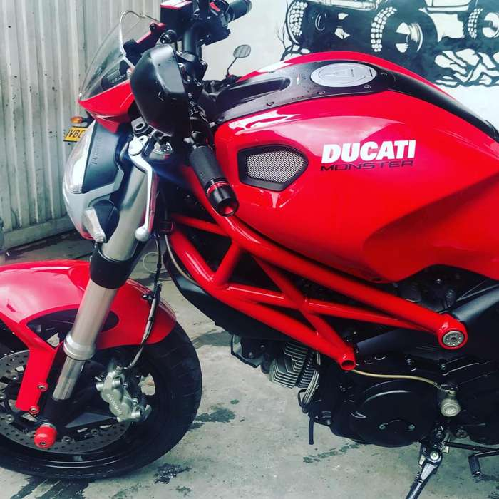 <strong>ducati</strong> Monster 796 ABS 2014