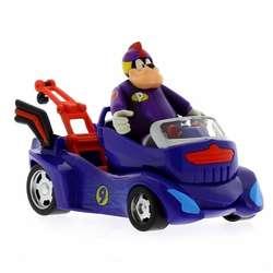 Vehículo Transformable Pete