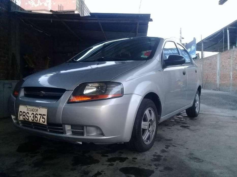 Chevrolet Aveo 2011 - 300000 km
