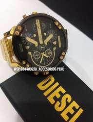 Reloj Diesel Dz7333 Fossil