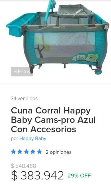 Corral Bb Nuevo
