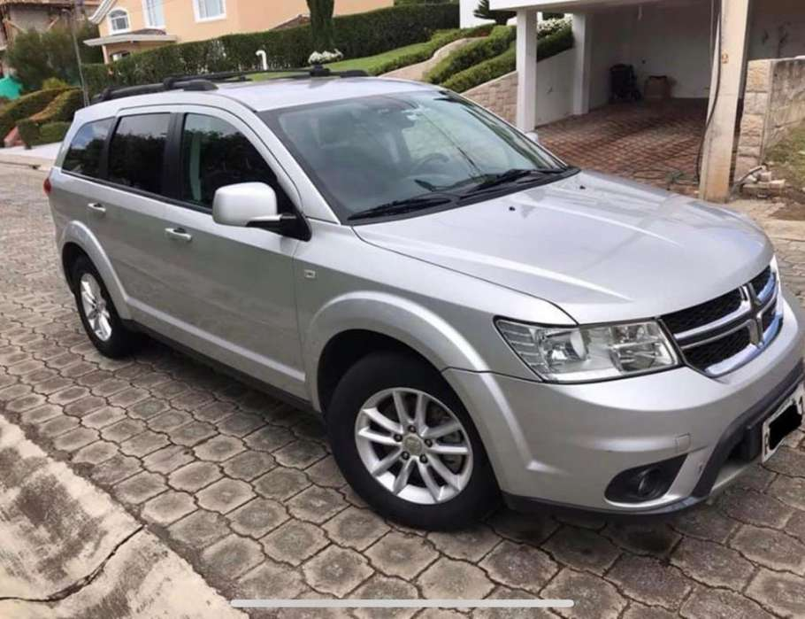 <strong>dodge</strong> Journey 2013 - 190000 km