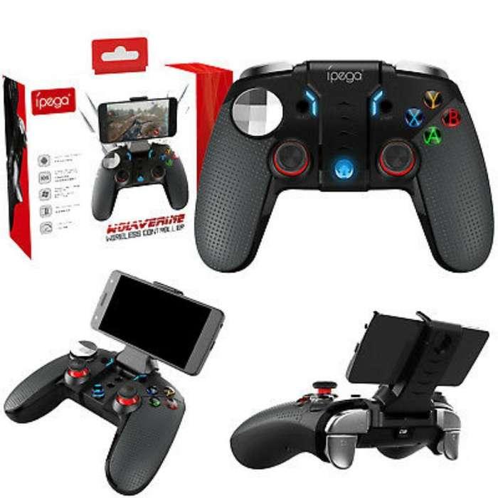 Ipega Pg-9099 Bluetooth Wireless Gaming