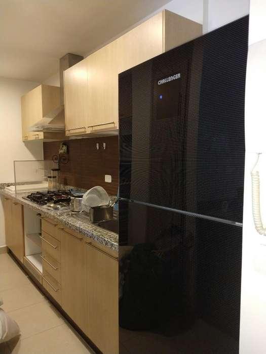 Renta Arriendo Alquiler Departamento Amoblado 2 Dormitorios sector Carolina República del Salvador