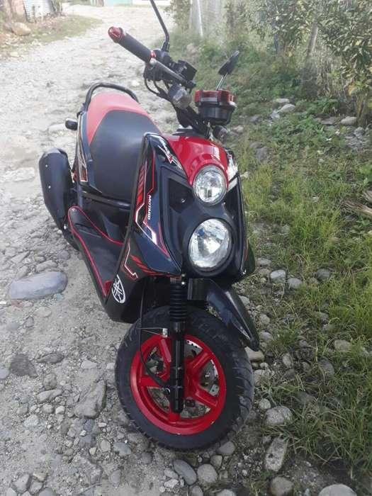 Se Vende Yamaha Bws 125