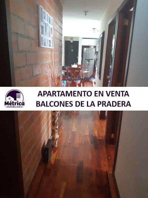 456 APARTAMENTO EN VENTA BALCONES DE LA PRADERA