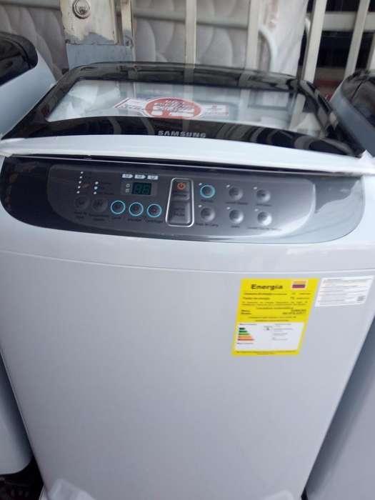 Lavadora Samsung Nueva Negociable