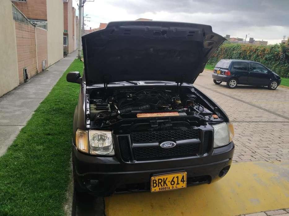 Ford Sport Trac 2005 - 230000 km