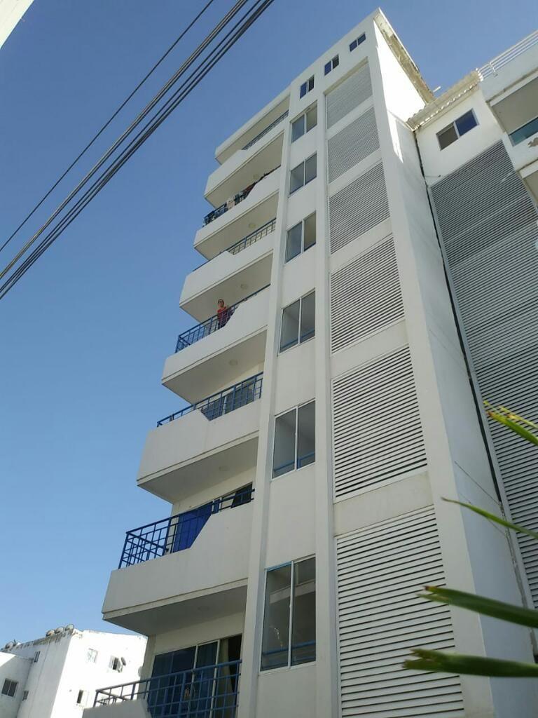 Se Venden 5 Apartamentos Y 4 Parquin