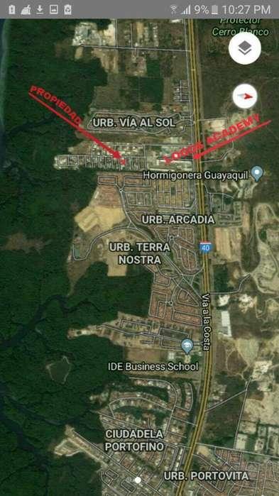 Vendo Casa en El Km 14.5 Via a La Costa