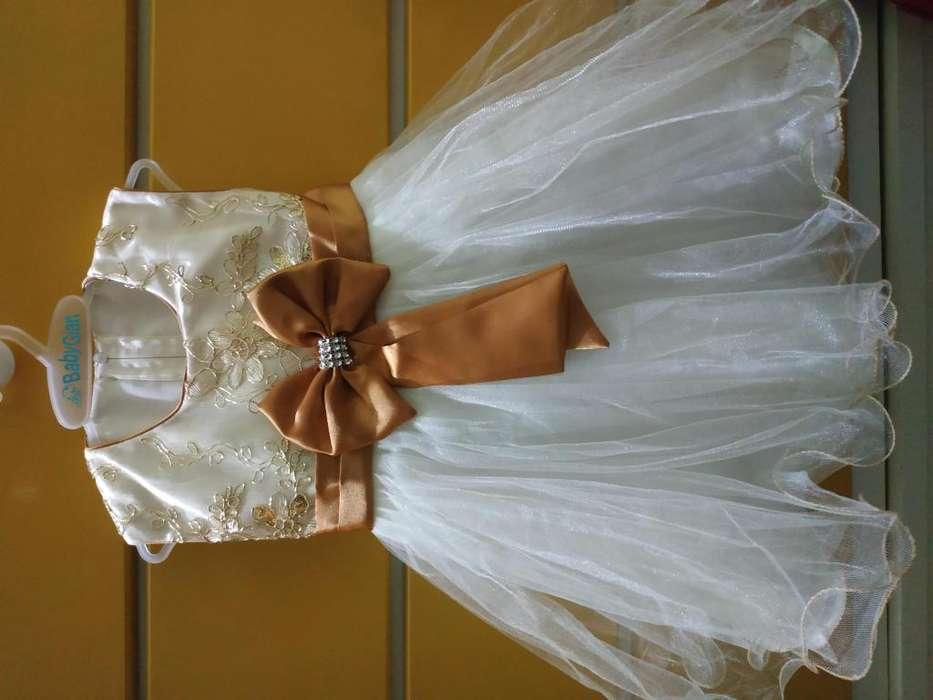Remato vestidos de fiesta bebe niña