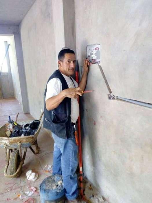 electricistas en chiclayo 952374514 dante valdiviezo