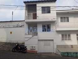Apartamento En Arriendo En Cúcuta El Contento Cod. ABMAR-2465