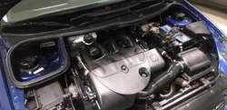 206 XTD 1.9 Diesel excelente