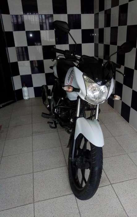 Vendo Economica Moto Discover 110