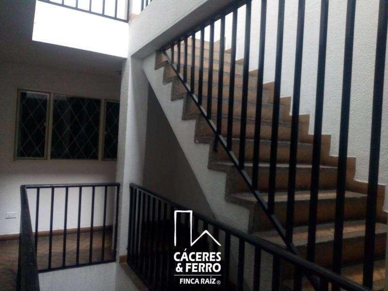 Cod. ABCYF21467 <strong>apartamento</strong> En Arriendo En Bogota Prado Pinzón