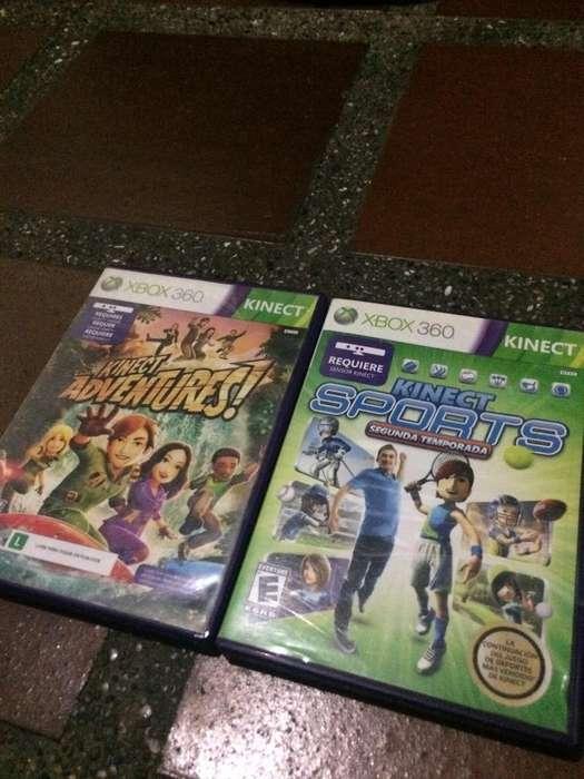 Se Vende Cambia Videojuegos de Xbox 360